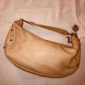 Juicy couture leather purse!!